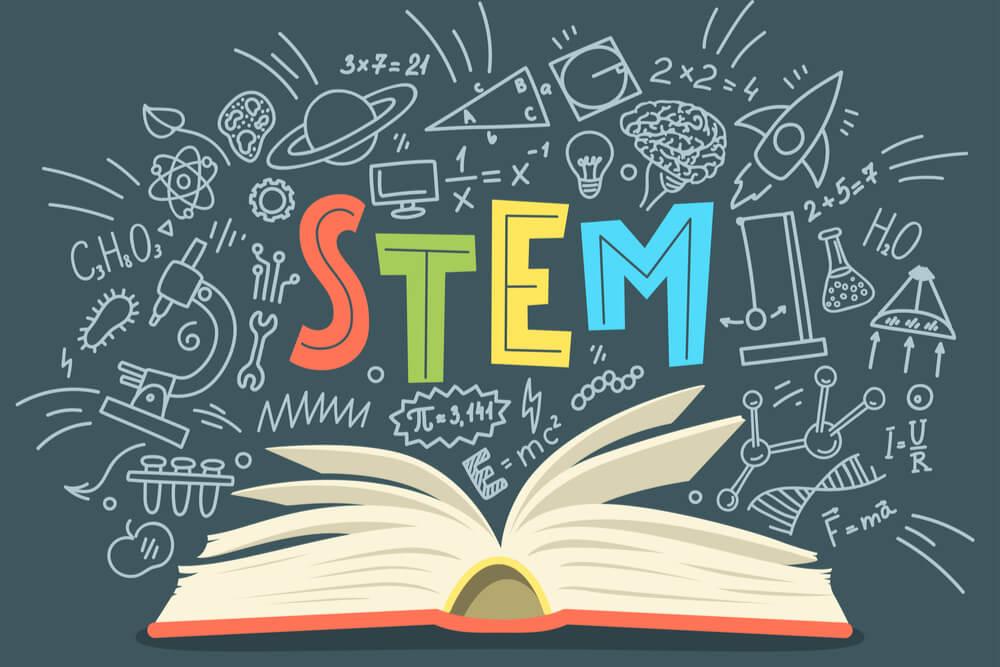 As 7 habilidades STEM mais importantes que deveríamos ensinar para as crianças