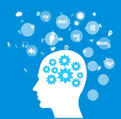 Testes mentais ajudam a identificar as preferências cerebrais