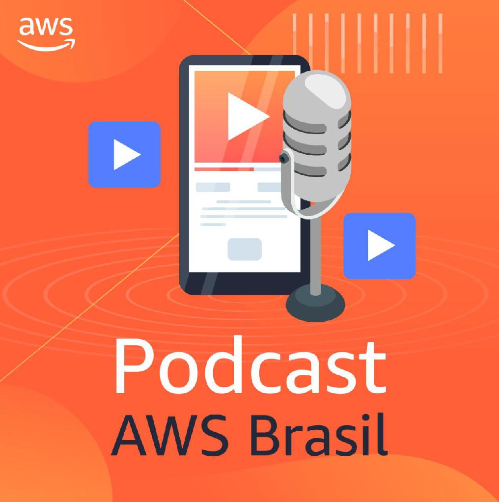 AWS Podcasts: IA aplicada à educação.